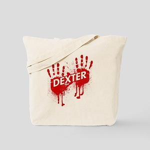 dextertexred Tote Bag