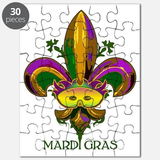 fleurPggMaskFMGtr Puzzle