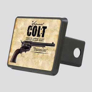 SAA_mouse Rectangular Hitch Cover