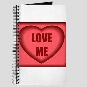 LOVE ME Journal