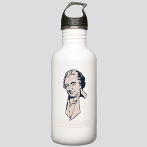 thomas-paine-DKT Stainless Water Bottle 1.0L