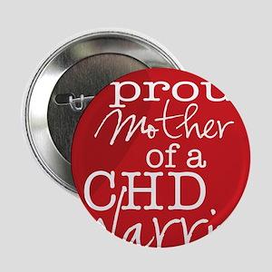 """proud mother copy 2.25"""" Button"""