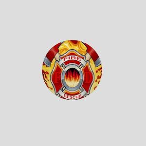 FIRERESCUE Mini Button