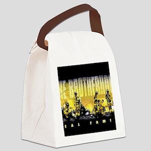 brotherhood Canvas Lunch Bag