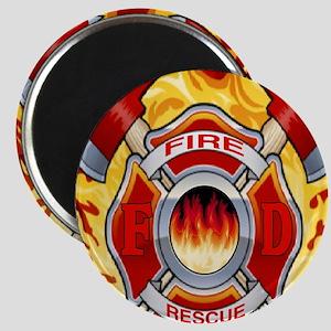 FIRERESCUE Magnet