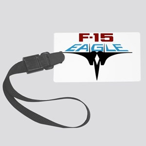 EAGLE_Lg Large Luggage Tag