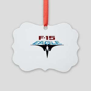EAGLE_Lg Picture Ornament