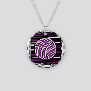 32209901 Necklace Circle Charm
