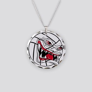 32228545 Necklace Circle Charm