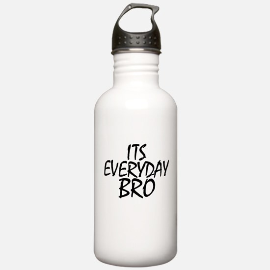 Jake Paul its everyday Bro Water Bottle