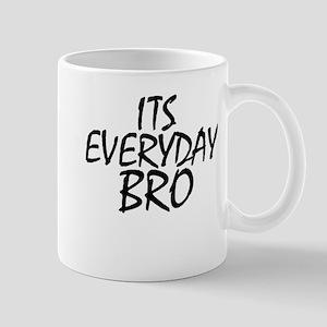 Jake Paul its everyday Bro Mugs