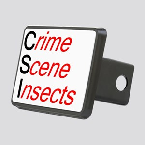 csiinsects Rectangular Hitch Cover
