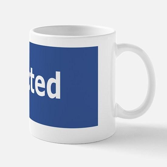 addicted Mug