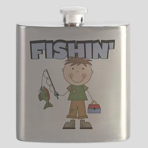 boyfishin Flask