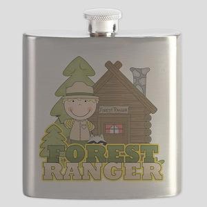 FORESTRANGERBOY3 Flask