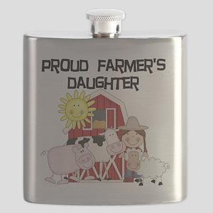 farmerdaughter Flask