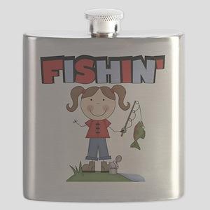 girlfishing Flask