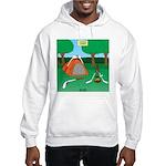 Canadian Camping Hooded Sweatshirt