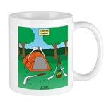 Canadian Camping 11 oz Ceramic Mug