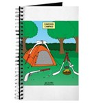 Canadian Camping Journal