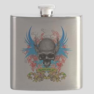 Loki rip Skullz 2 edit Flask