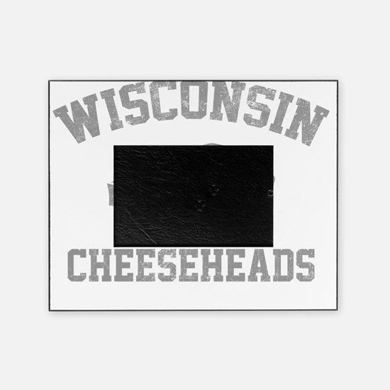 cheeseheadg Picture Frame