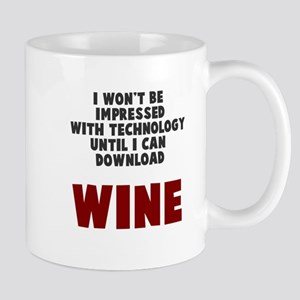 Download Wine Mug