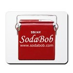 Soda Bob Mousepad