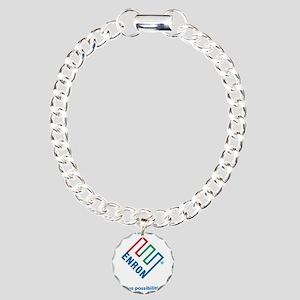 endless Charm Bracelet, One Charm