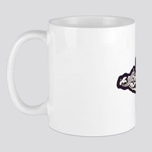 bremerton  white letters Mug