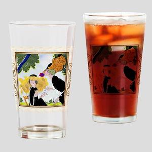 IPAD-1 JAN GDBT-MORGUE Drinking Glass