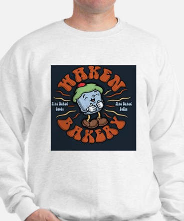 waken-bakery-BUT Sweatshirt