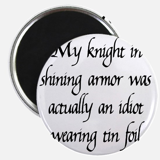knight1 Magnet