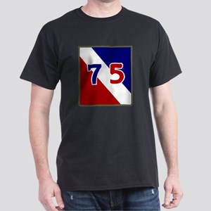 75th Infantry Division Dark T-Shirt