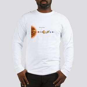 You are here-   Long Sleeve