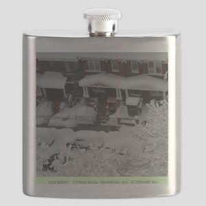 GOT_SNOW_Winter_2011_Cypress_Hills_New _York Flask