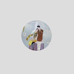 IPAD 9 SEPT  BARBIER LOVE Mini Button