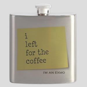exmocoffee Flask