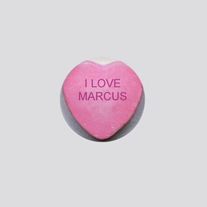 HEART MARCUS Mini Button