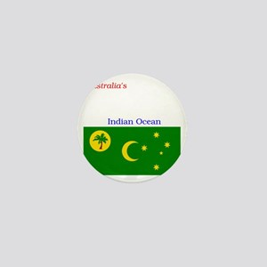 2000px-Flag_of_the_Cocos_%28Keeling%29 Mini Button