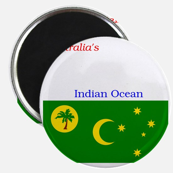 2000px-Flag_of_the_Cocos_%28Keeling%29_Isla Magnet