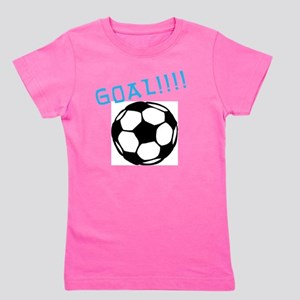 soccer Girl's Tee