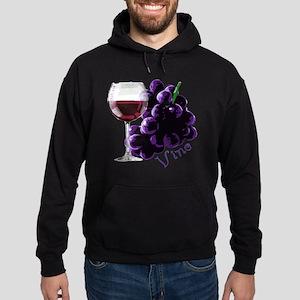 vino_10by10 Hoodie (dark)