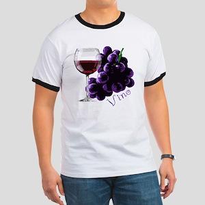 vino_10by10 Ringer T