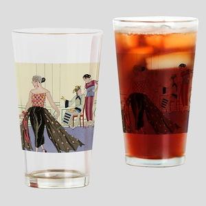 IPAD 4 ADE Drinking Glass