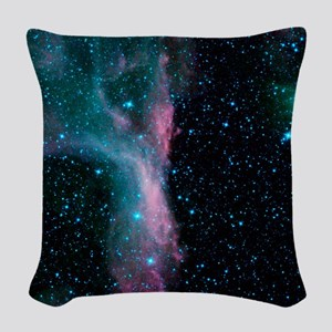 scorpionClawSMPS Woven Throw Pillow