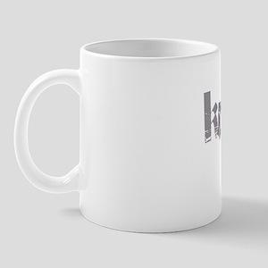 KravMagaTitle Mug