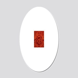 iPhone_Case_4_Slider_3 20x12 Oval Wall Decal