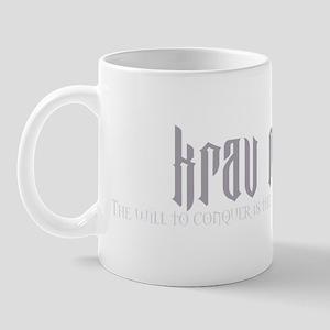 KravMagaCond Mug
