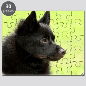 Schipperke 9Y506D-026 Puzzle